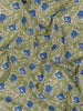 Liberty Lawn - William Morris - Anemone - Blue