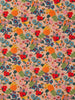 Fruit & Flowers Cocktail - Cotton Poplin - Fabworks Online