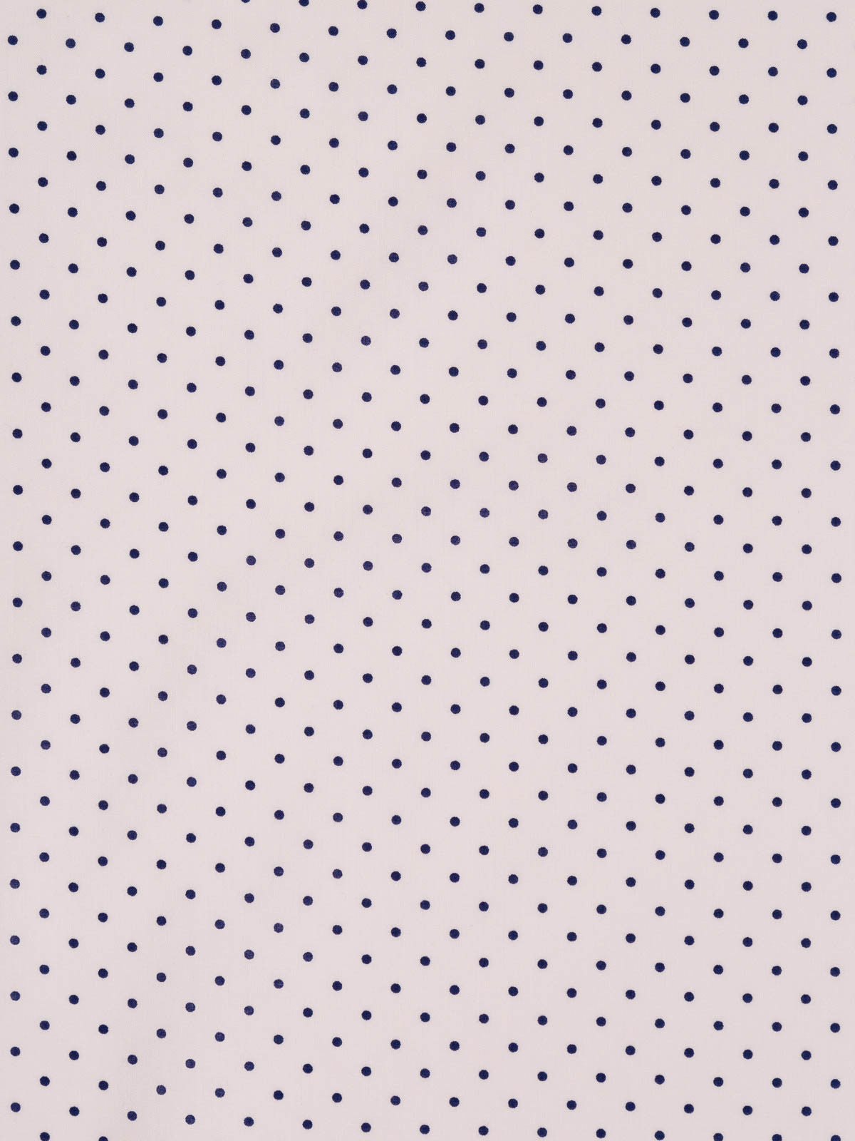 Cotton Lawn Fabric Polka Dot Print Baby Pink Amp Navy