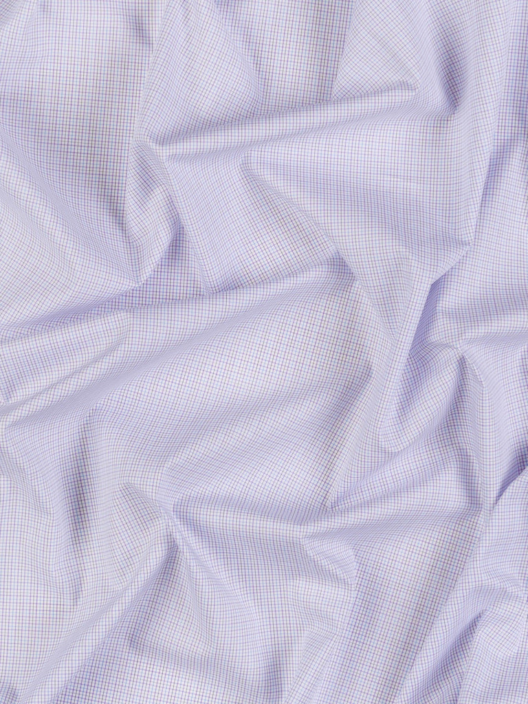 Lilac & Periwinkle Blue - Graph Check