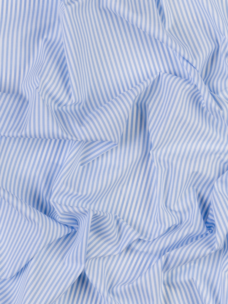 Favourite Stripes - Cotton Poplin