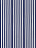 Seaside Stripe - Italian Poplin