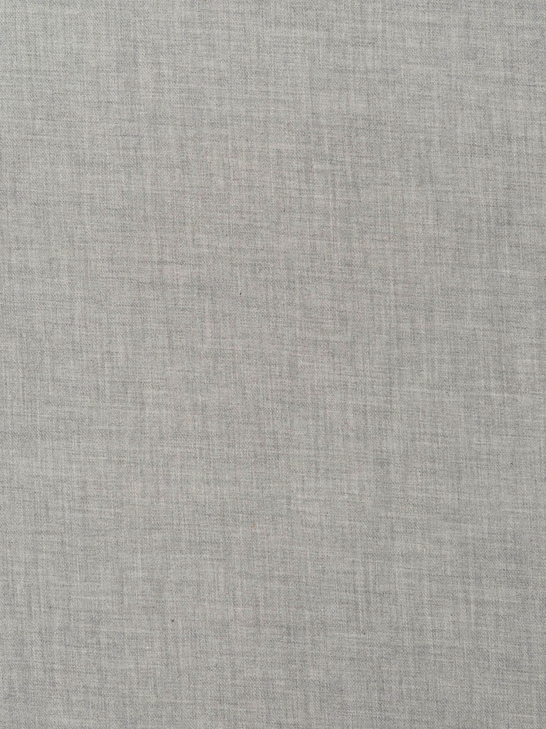 Heathered Grey Flannel - Fabworks Online