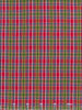 Apple For Teacher Plaid - Superfine Shirting