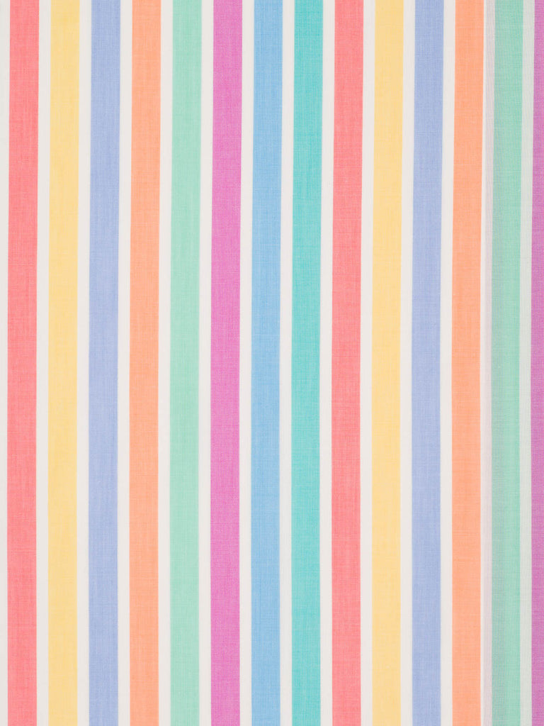 Rainbow Stripe - Wide