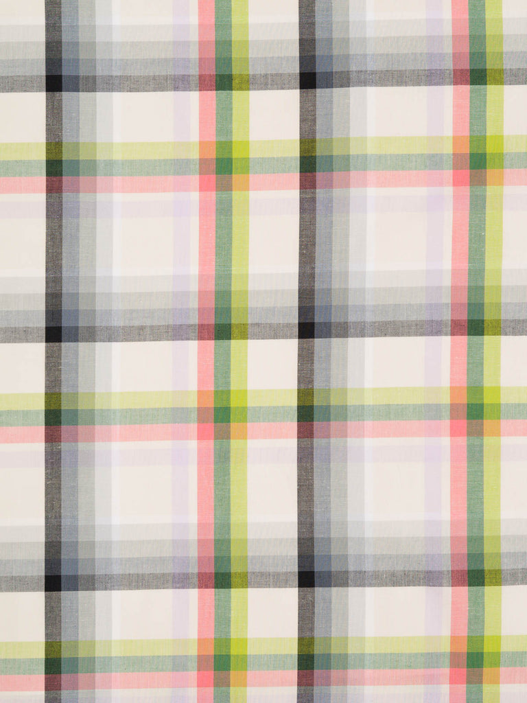 Madras Check Combo - Fabworks Online