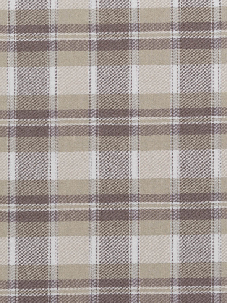 Beach Hut Plaid - Fabworks Online