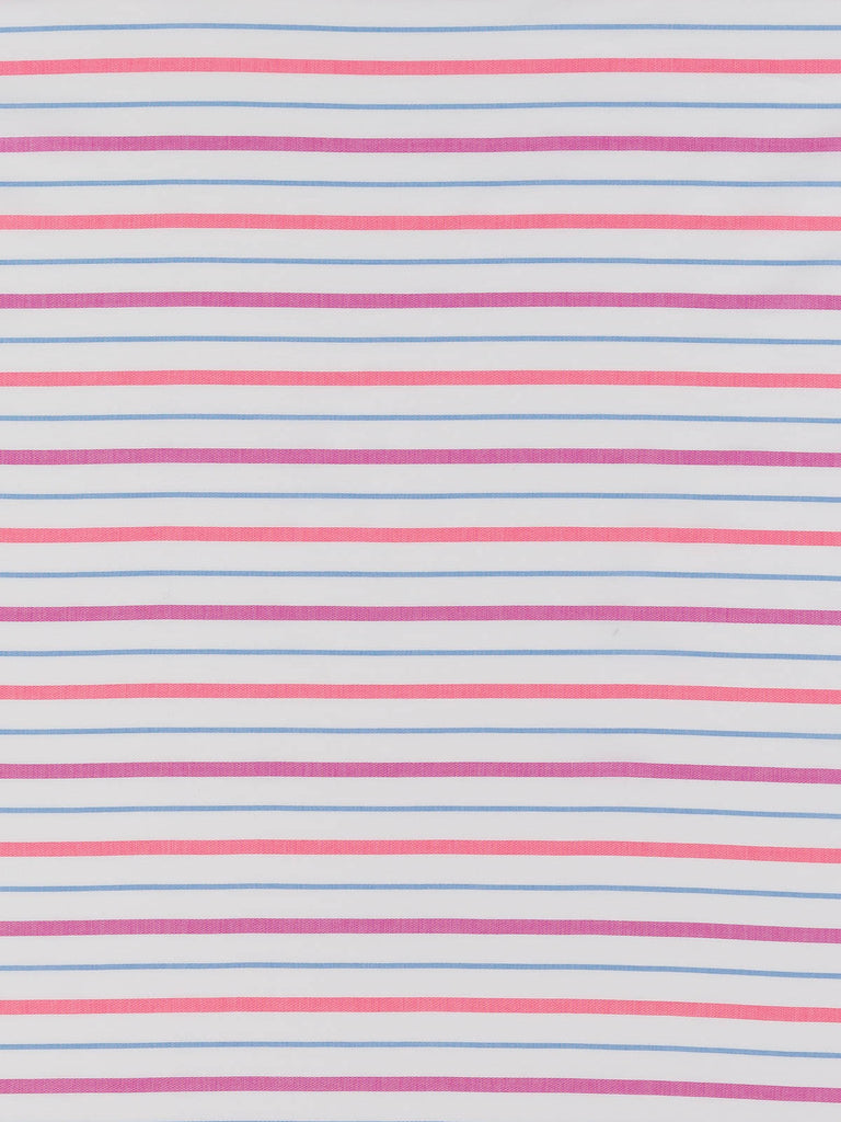 Horizontal Candy Stripe - Fabworks Online