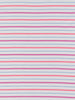 Horizontal Candy Stripe