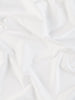 Superfine Diamond Weave Ivory Shirting - Fabworks Online