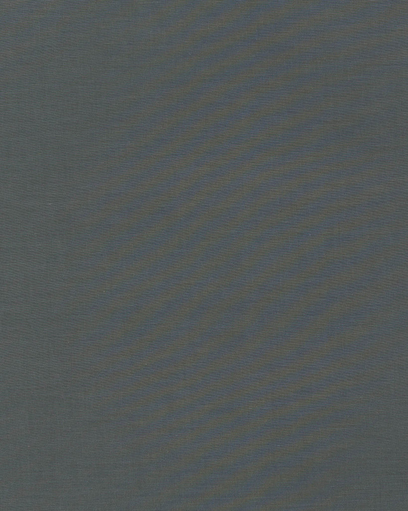 Plain - Steel Grey Poplin