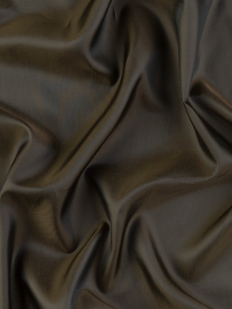 Heath Green - Viscose / Rayon Lining