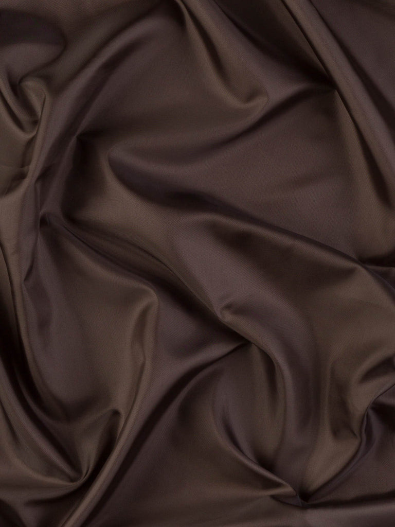 Espresso - Polyester Lining