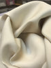 Opaque Cream Fashion Neoprene - Fabworks Online