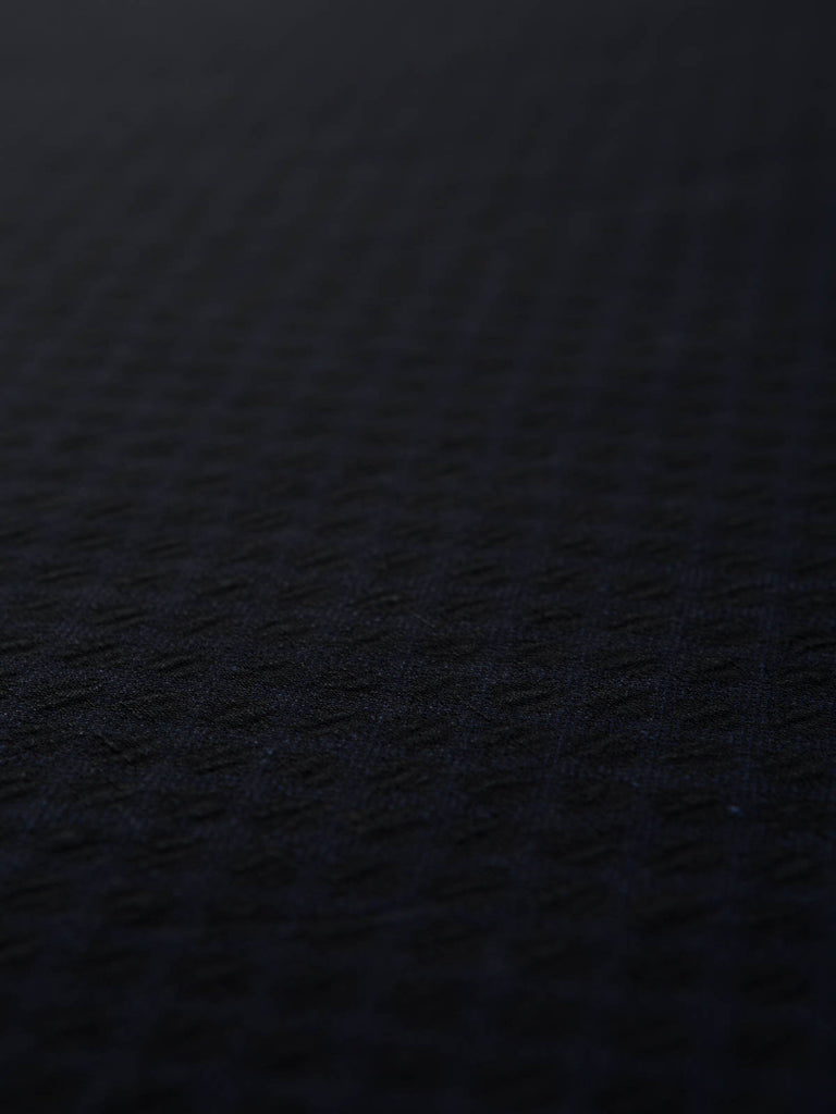Hades Honeycomb Jacquard - Fabworks Online