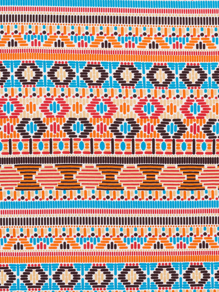 Aztec Stitches