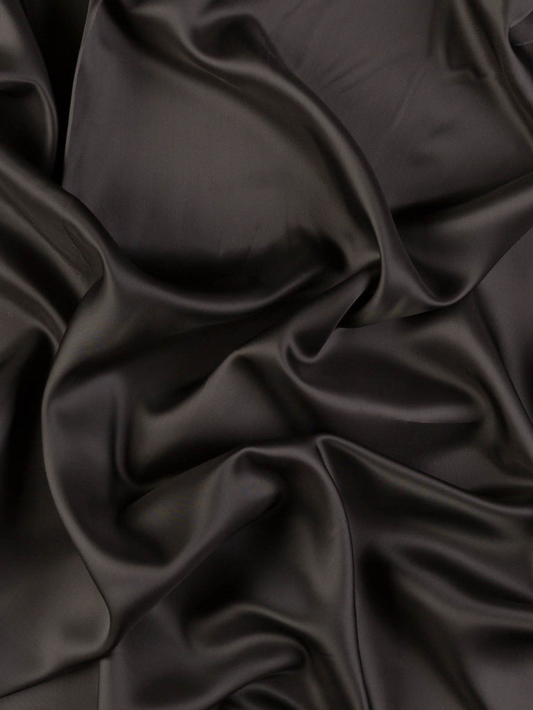 Earth - Silky Fine Twill Lining - Fabworks Online