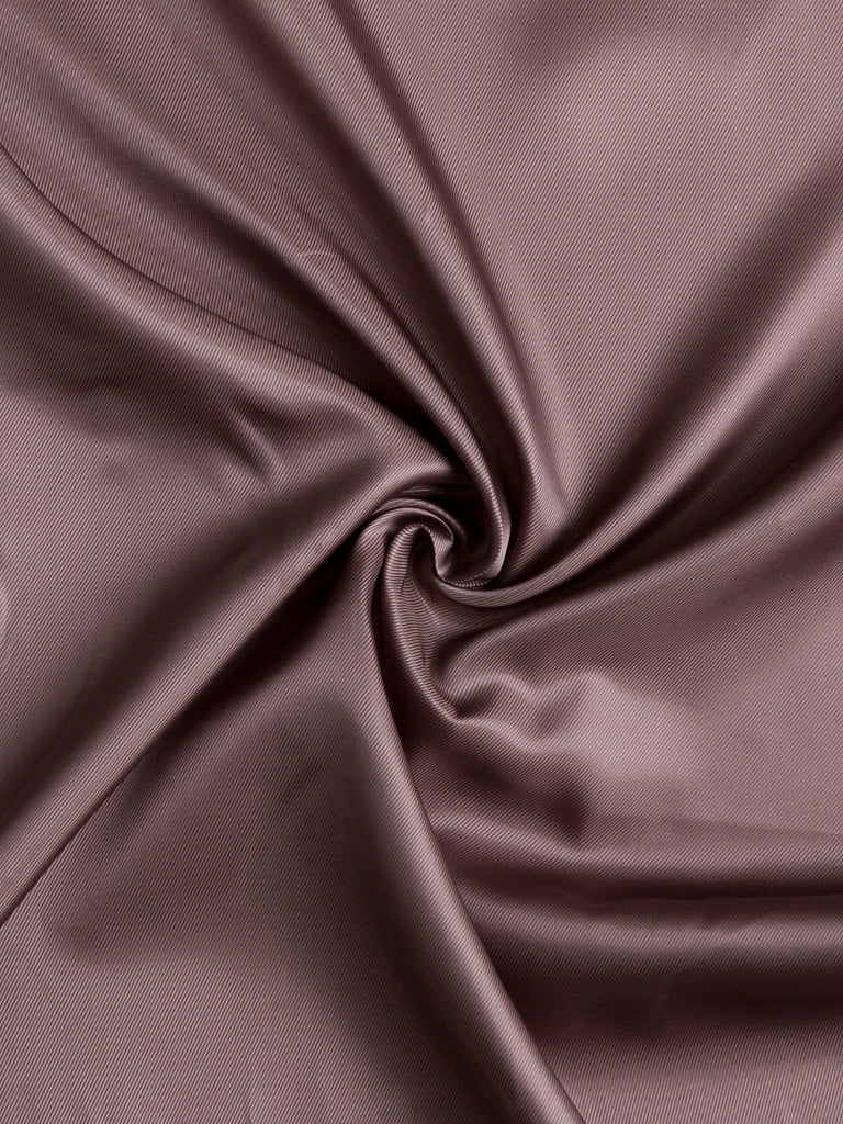 Lilac Taupe - Acetate Lining - Fabworks Online