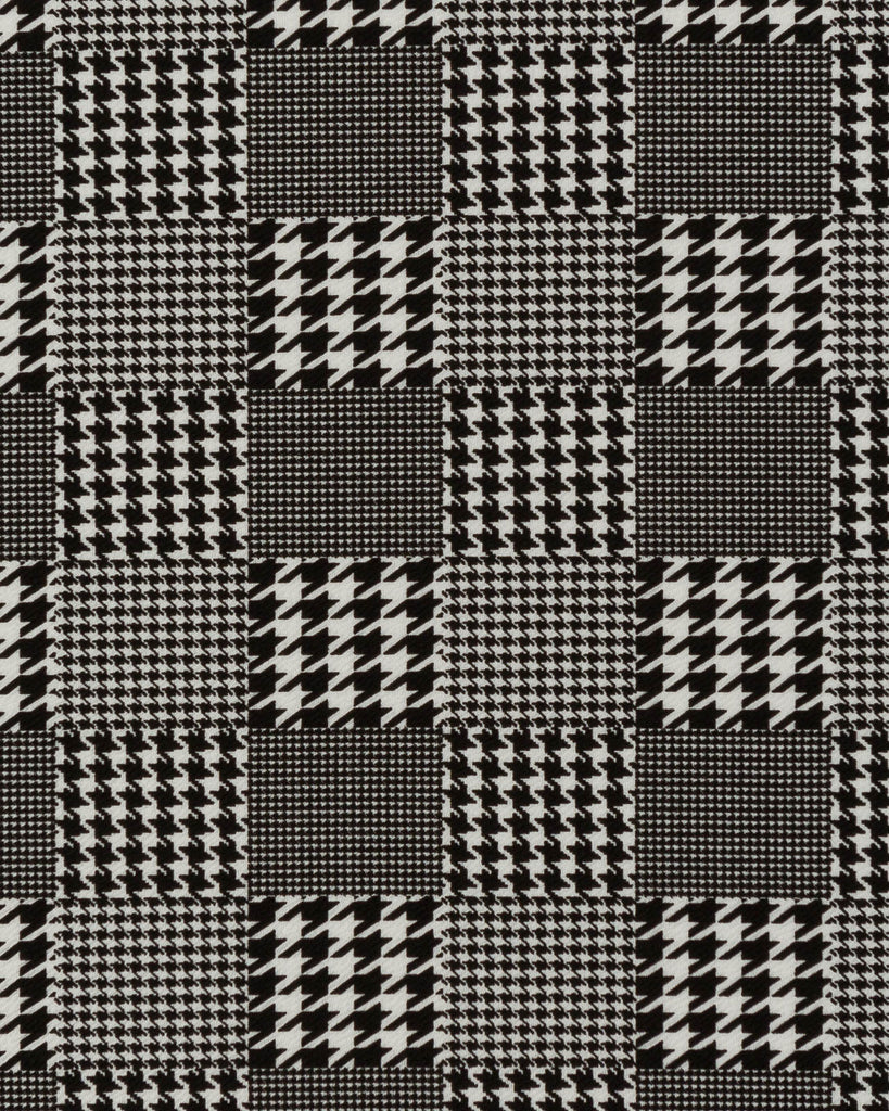 Houndstooth Chequerboard