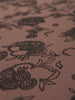 Embossed Lace Floral - Fabworks Online