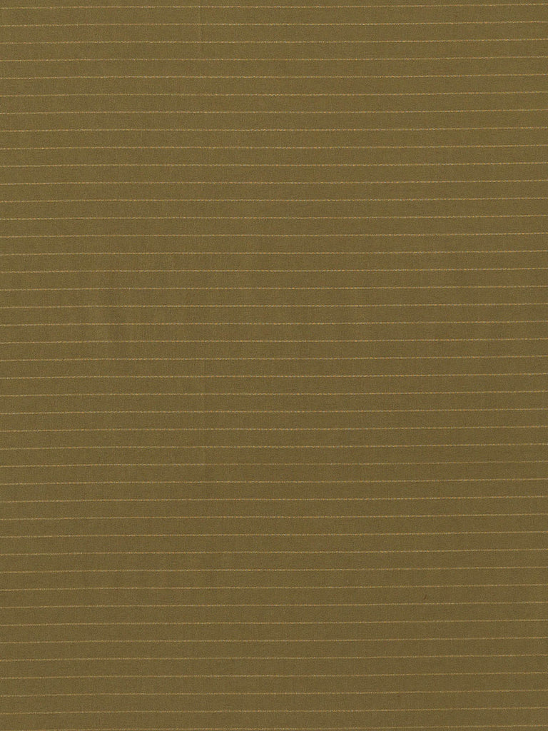 Softly Shimmering Stripes - Olive Green - Fabworks Online