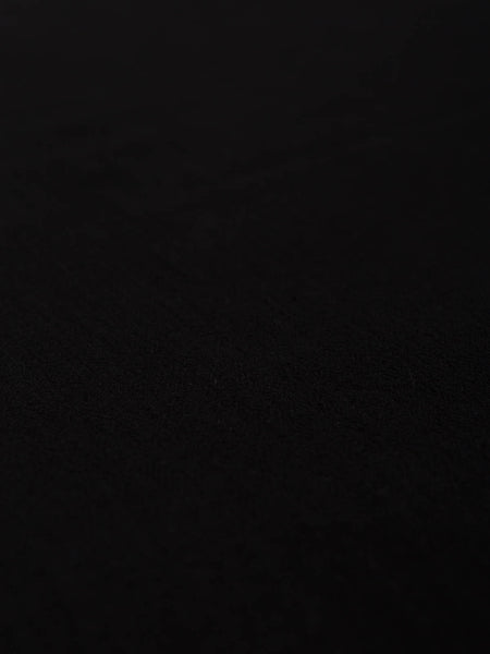 Witching Hour Black Cheesecloth - Fabworks Online