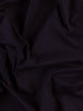 Supersoft Darkest Navy - Stretch Twill