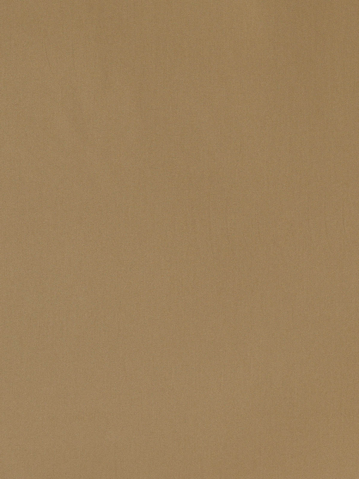 100/% COTTON DARK CAMEL BROWN COLOUR HEAVY DUTY COTTON DRILL FABRIC
