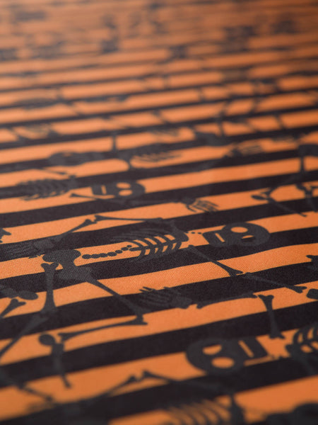 Jail Break! HALLOWEEN FABRIC - Fabworks Online