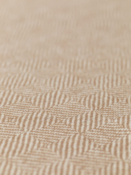 Mellow Maze - Jumbo Diamond Weave - Yorkshire Tweed