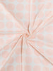 Peach Spot - Organic Cotton Single Jersey - Fabworks Online