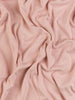 Vintage Pink - Organic Cotton Tubular Interlock