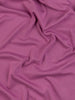 Frosted Grape - Organic Cotton Tubular Interlock