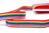 25mm Rainbow Braid