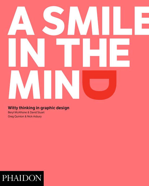 A smile in the minD - Beryl McAlhone, David Stuart, Greg Quinton and Nick Asbury