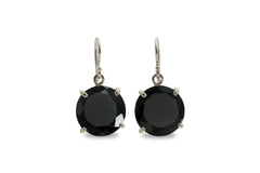 Alluring Black Onyx Earrings for Women - Handmade 14k Stud Earrings and Dangle Earrings - Gemstone Earrings for Every Occasion