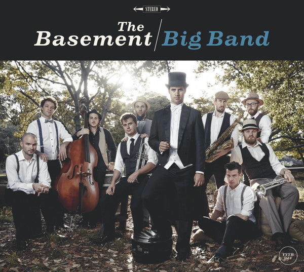 The Basement Big Band