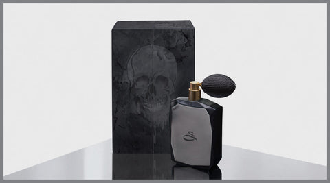 Black Oud: The Mens Fragrance
