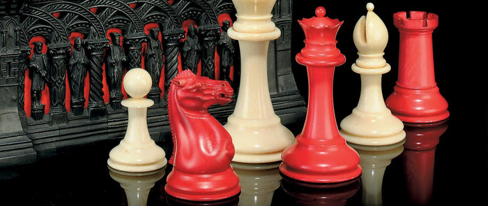 Chess Sets, Boards & Clocks - Everything You Need to Heighten Your Enjoyment of the Game