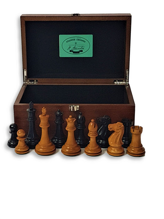 Where to buy a chess set in the UK?