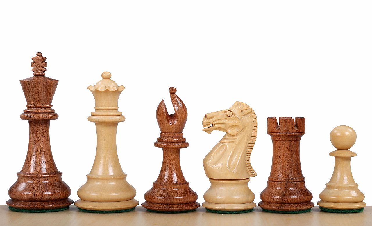 Choosing the Best Chess Pieces For You
