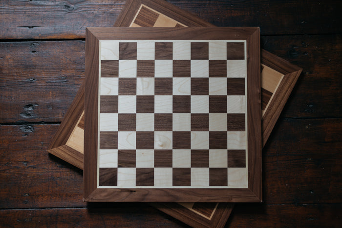Chess Sets, Wooden Chessboards, and Pieces
