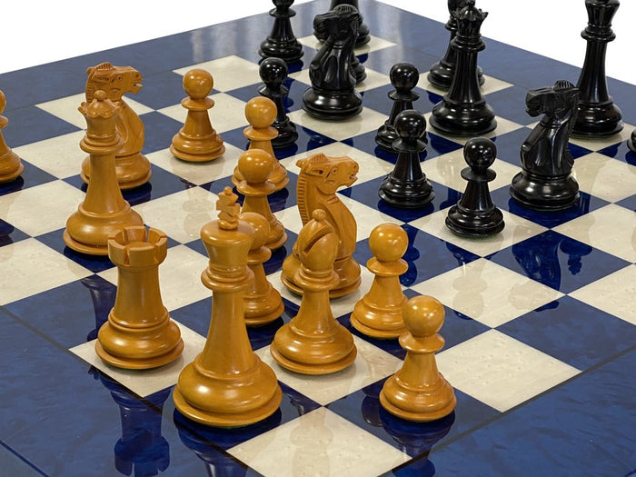 What Chess Set Should I Buy? Questions You Need to Consider