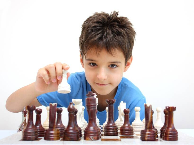 Making Chess an Enjoyable and Engaging Pastime for Children