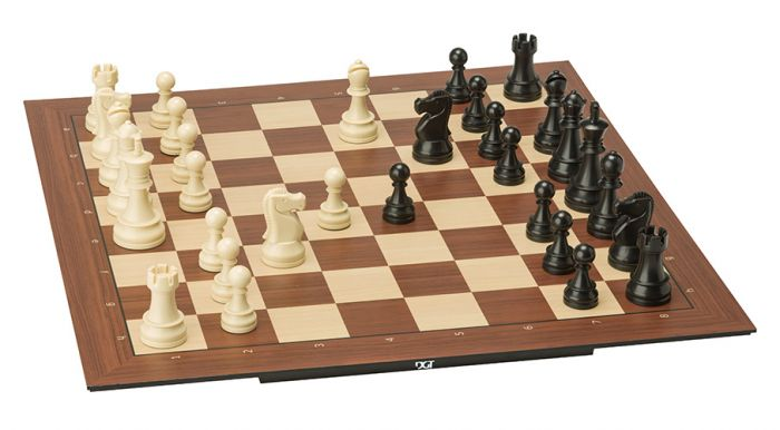 What Size Chessboard Is Best?