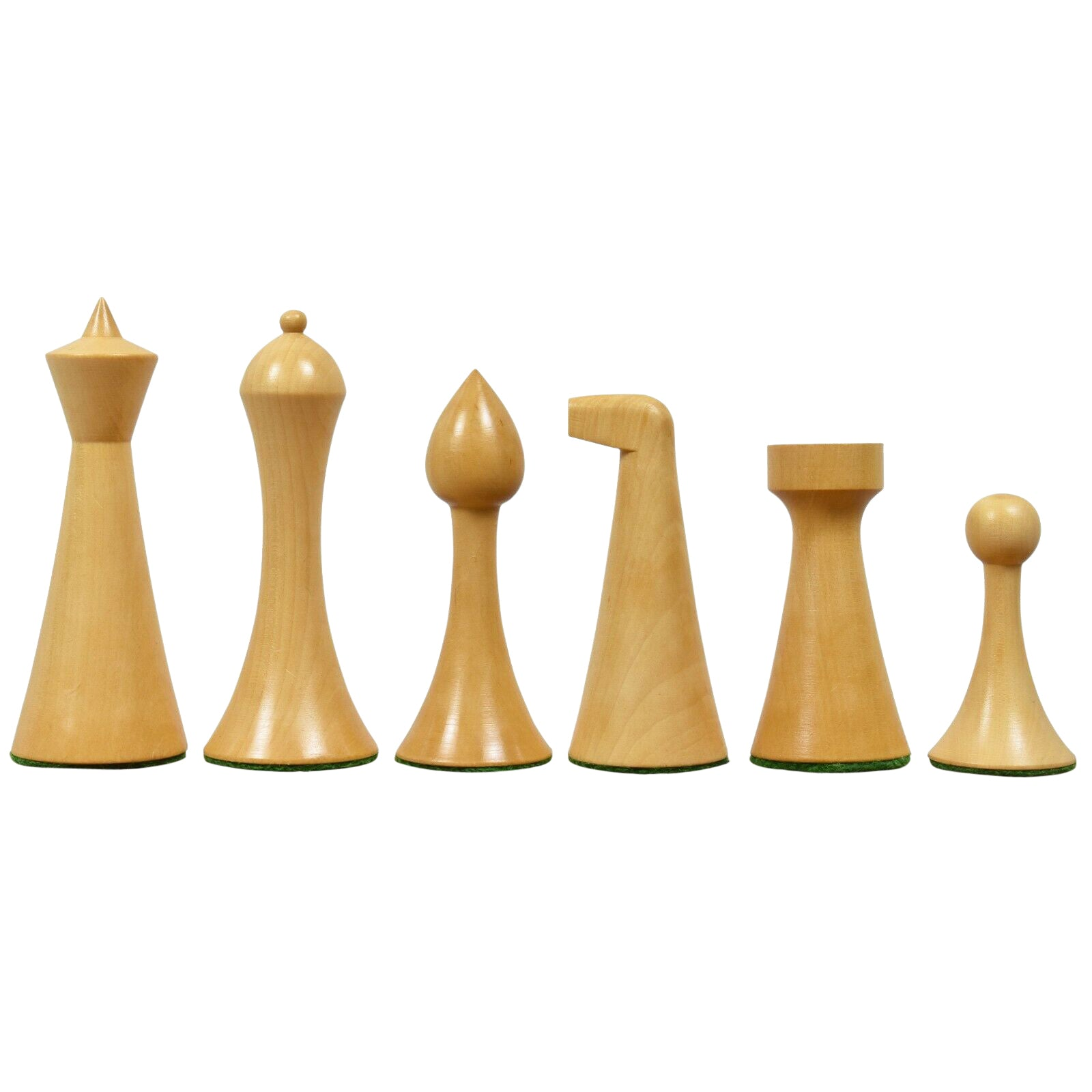 How to match Chess Pieces and Board Sizes