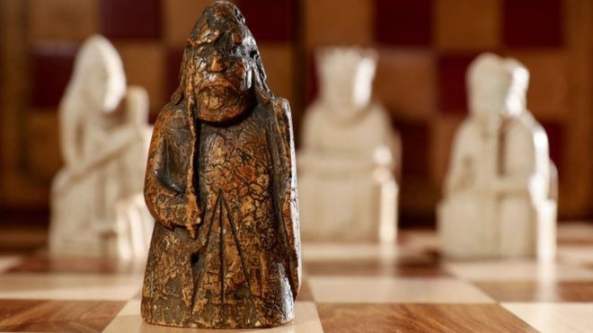 Buying a Chess Set Online
