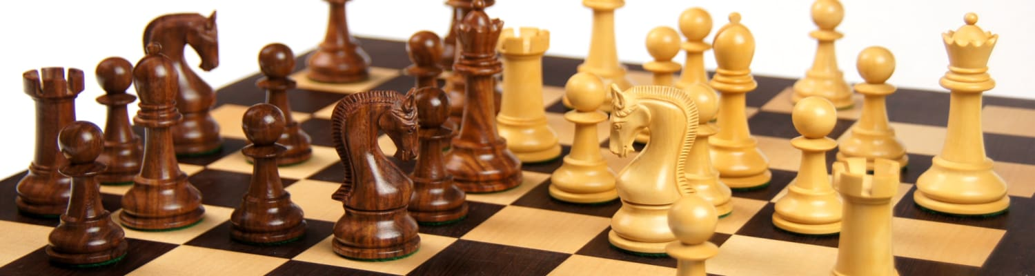 Looking to buy a Chess Set?