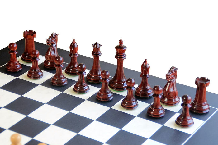 My favourite Chess Set by Official Staunton