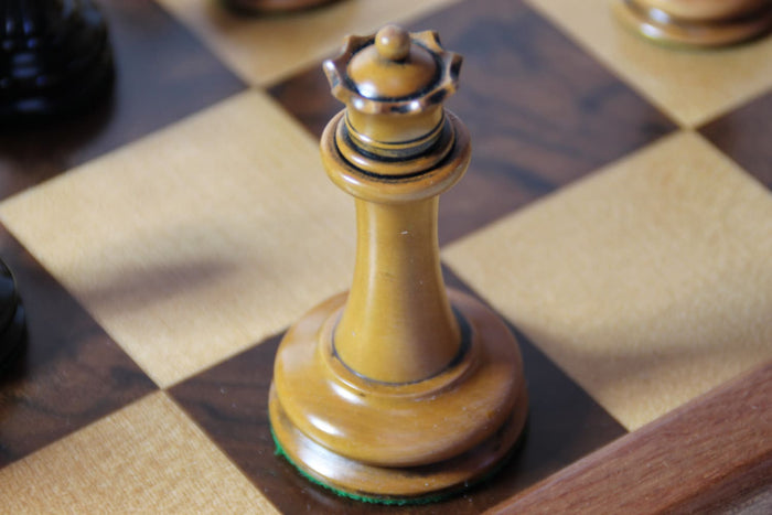Playing Chess and its many benefits